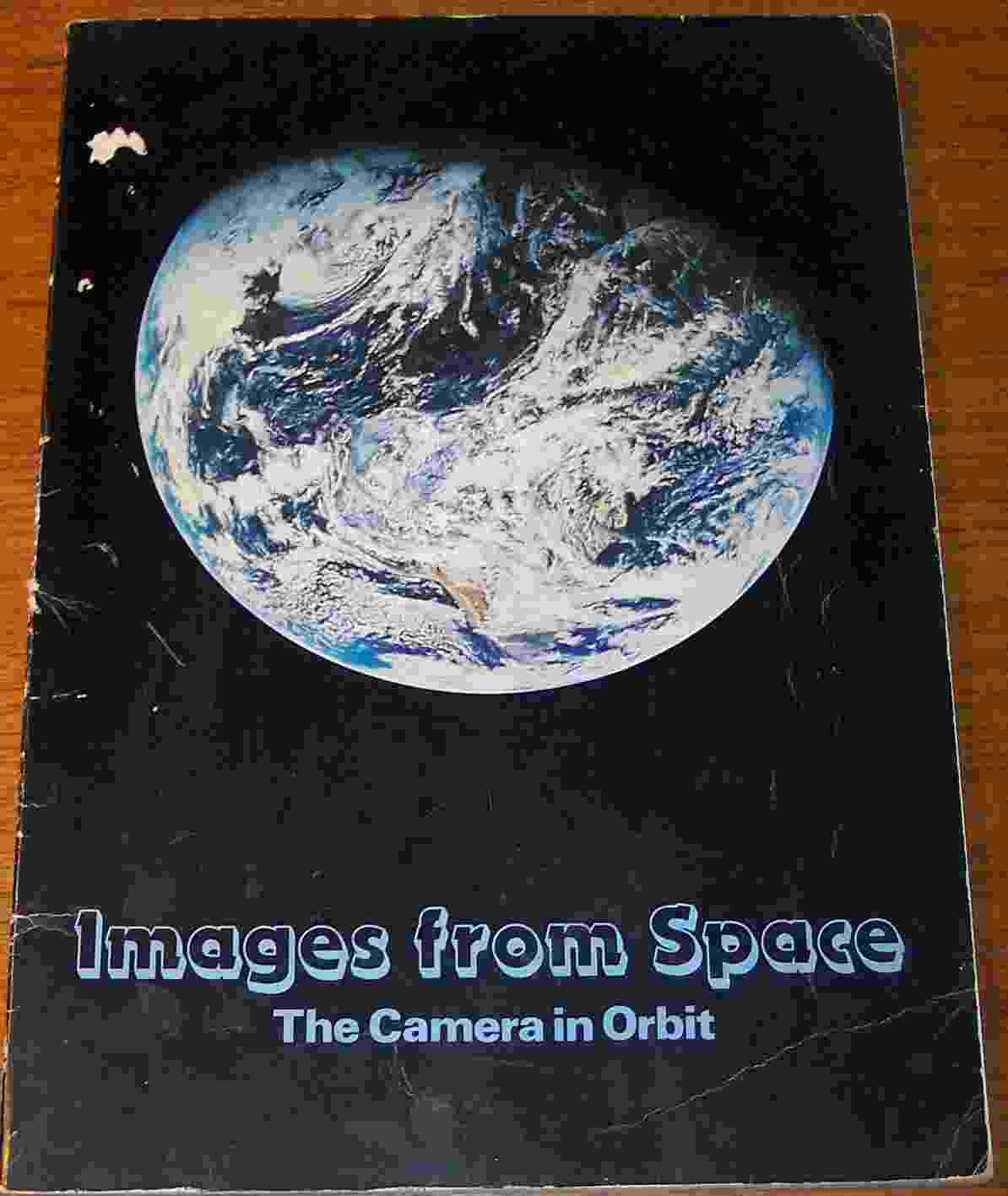 Image for Images from Space: The Camera in Orbit