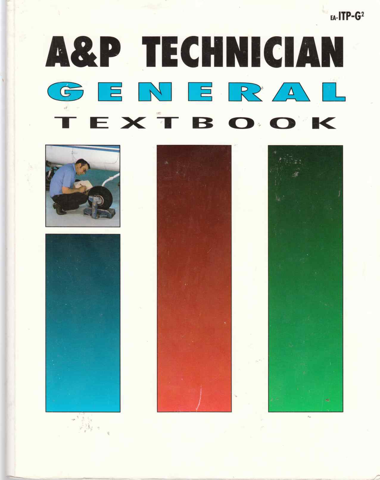 Image for A&P Technician General Textbook (Second Edition)