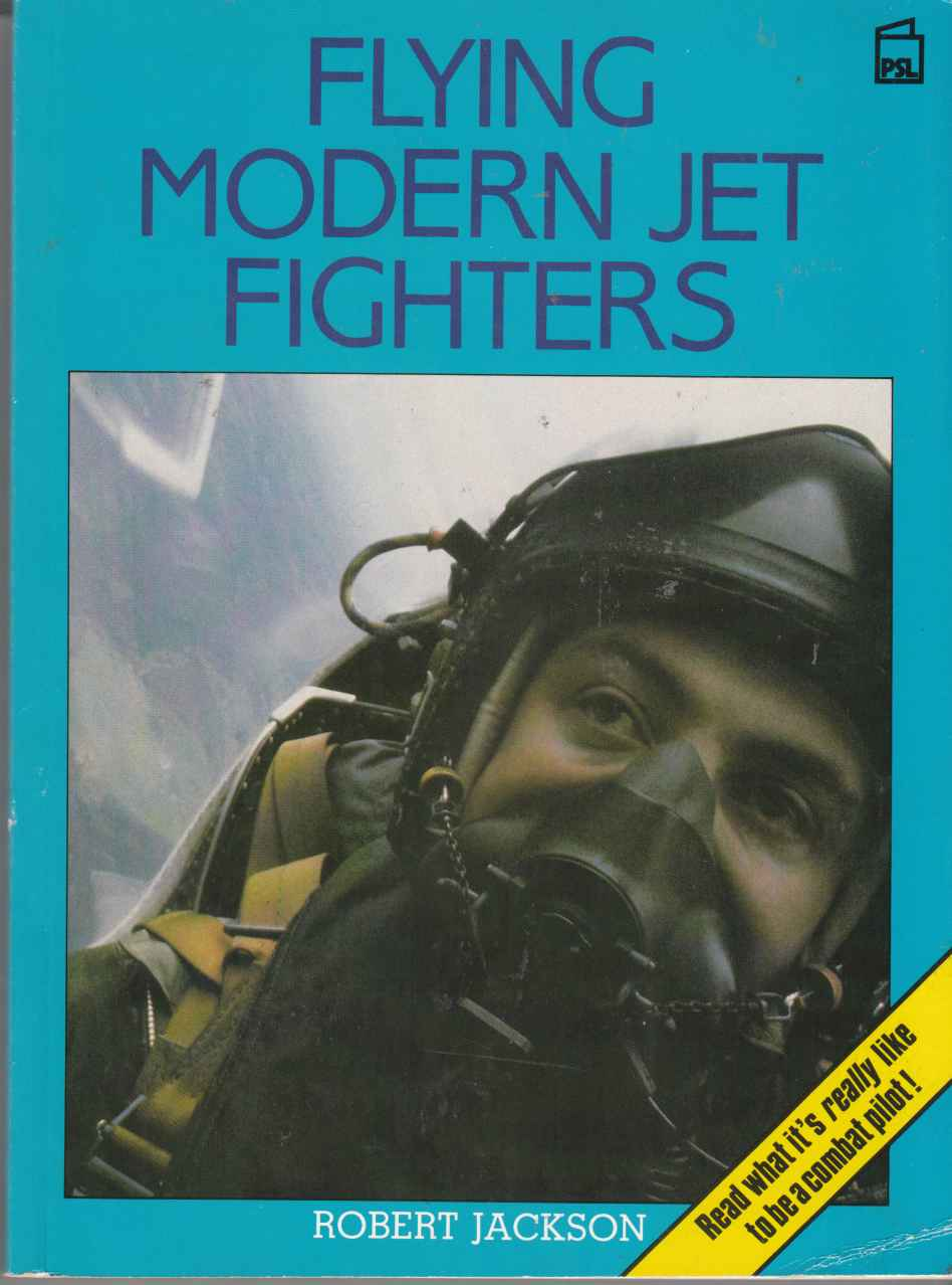 Image for Flying Modern Jet Fighters