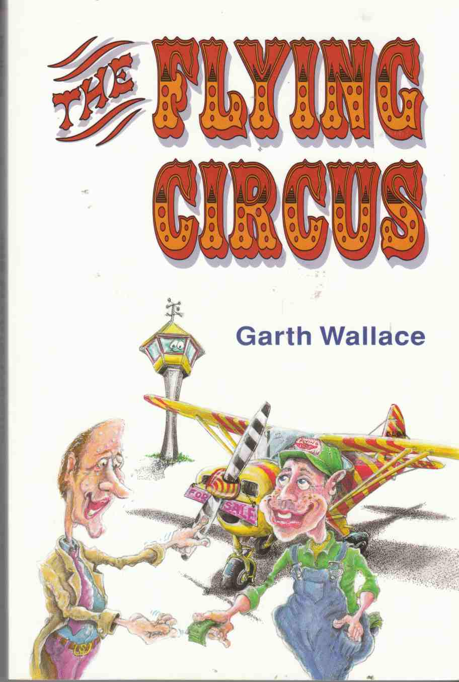 Image for The Flying Circus