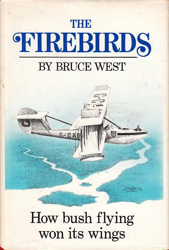 Image for The Firebirds