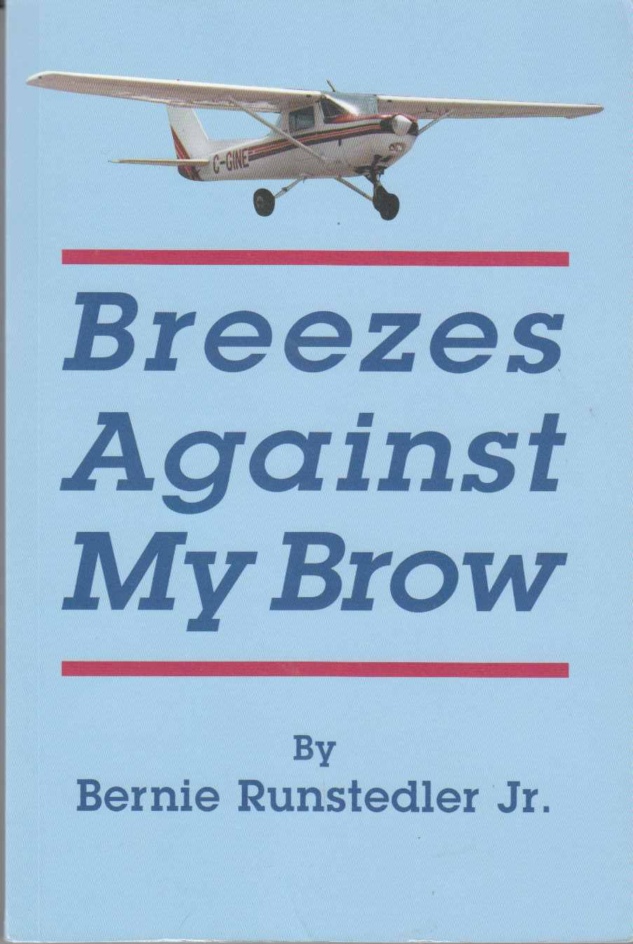 Image for Breezes Against My Brow