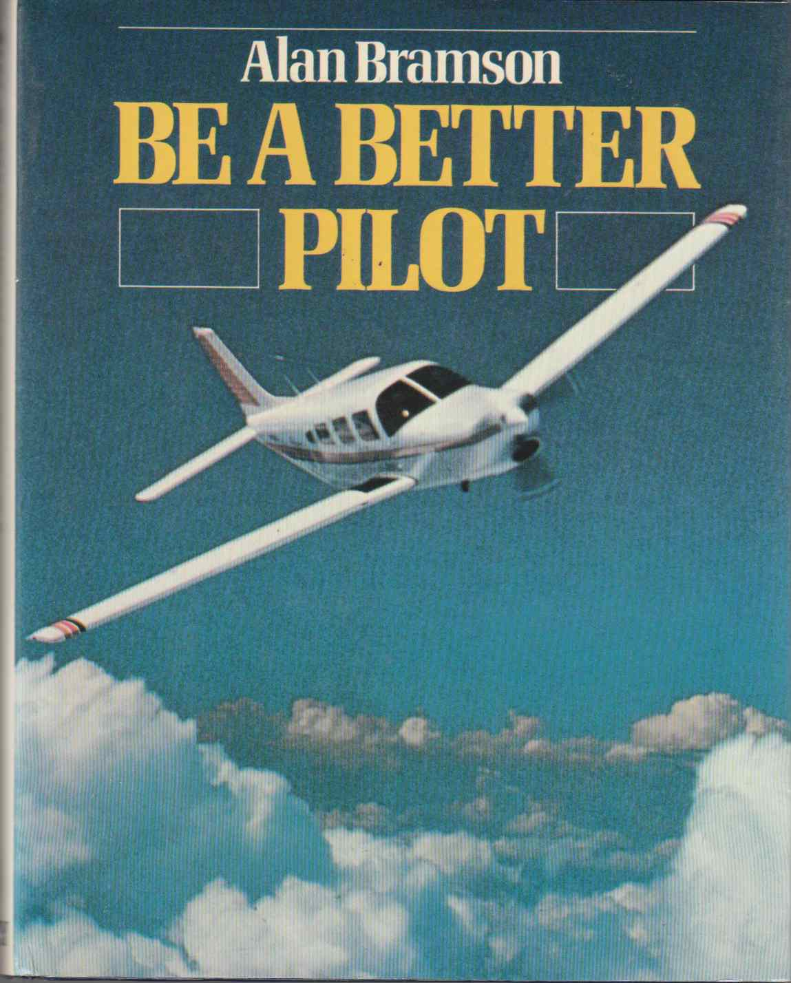 Image for Be a Better Pilot