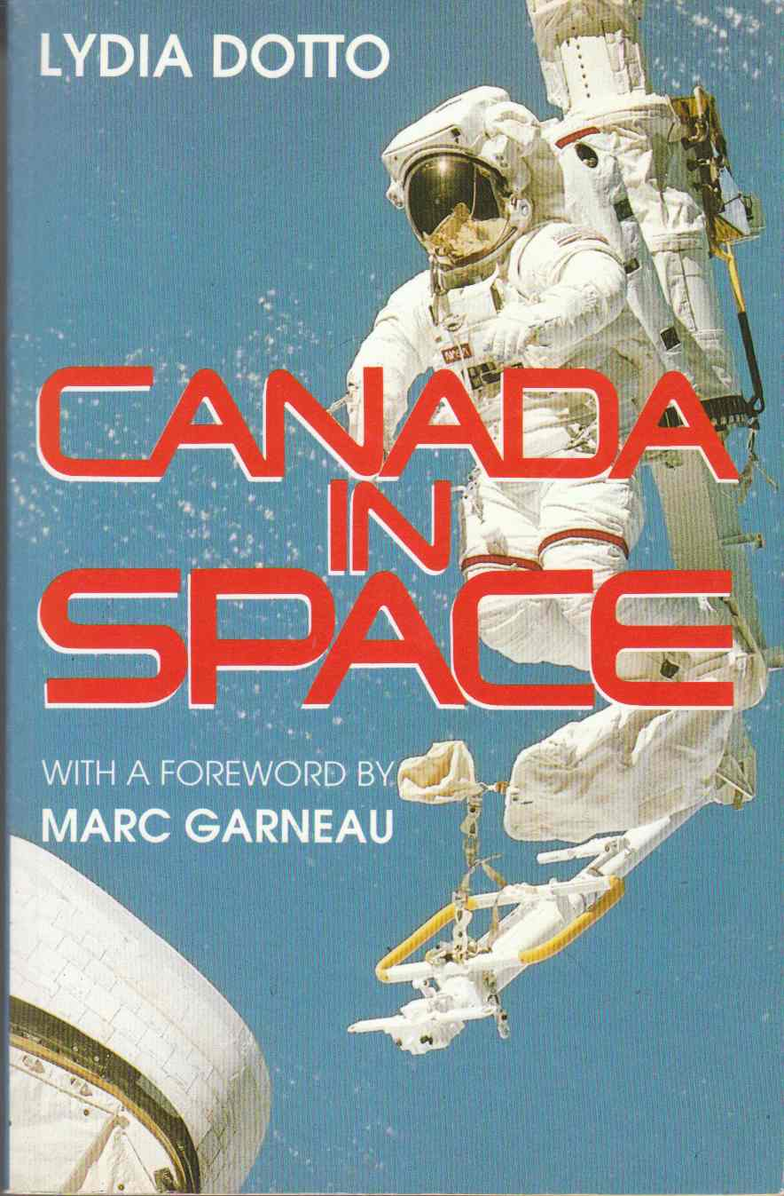 Image for Canada in Space