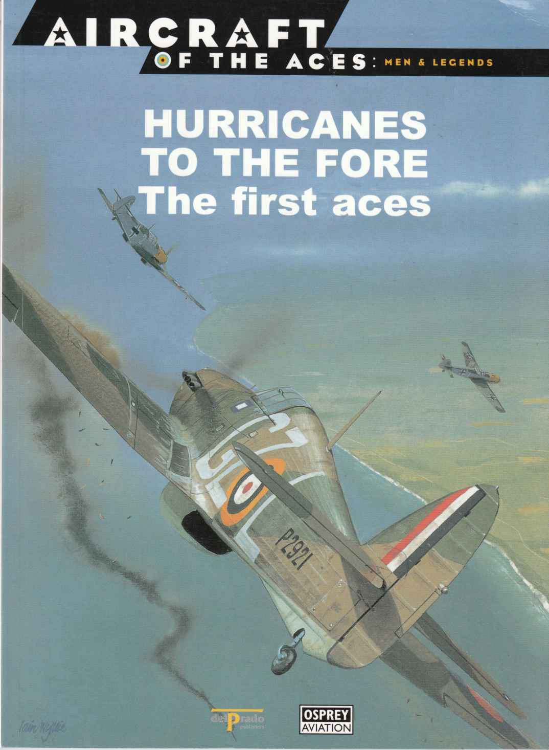 Image for Hurricanes to the Fore The First Aces