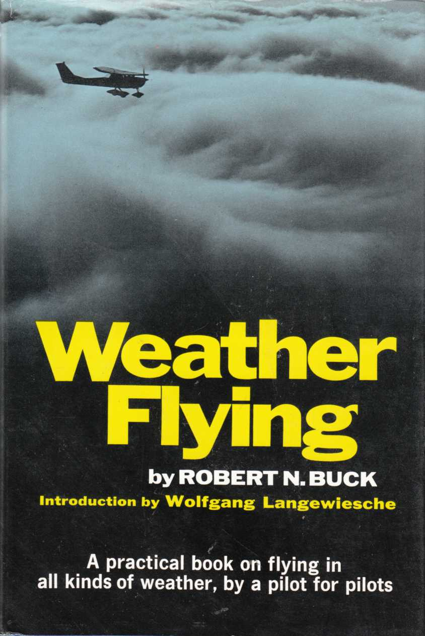 Image for Weather Flying