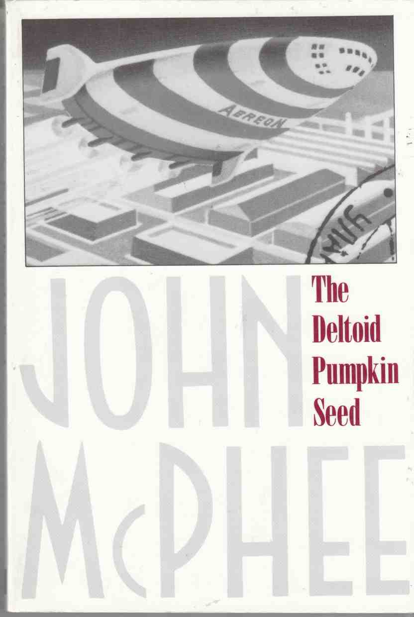 Image for The Deltoid Pumpkin Seed
