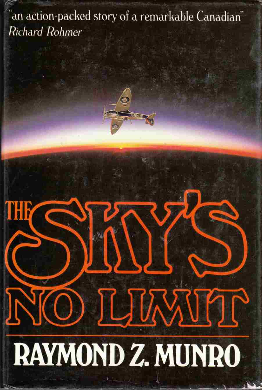 Image for The Sky's No Limit