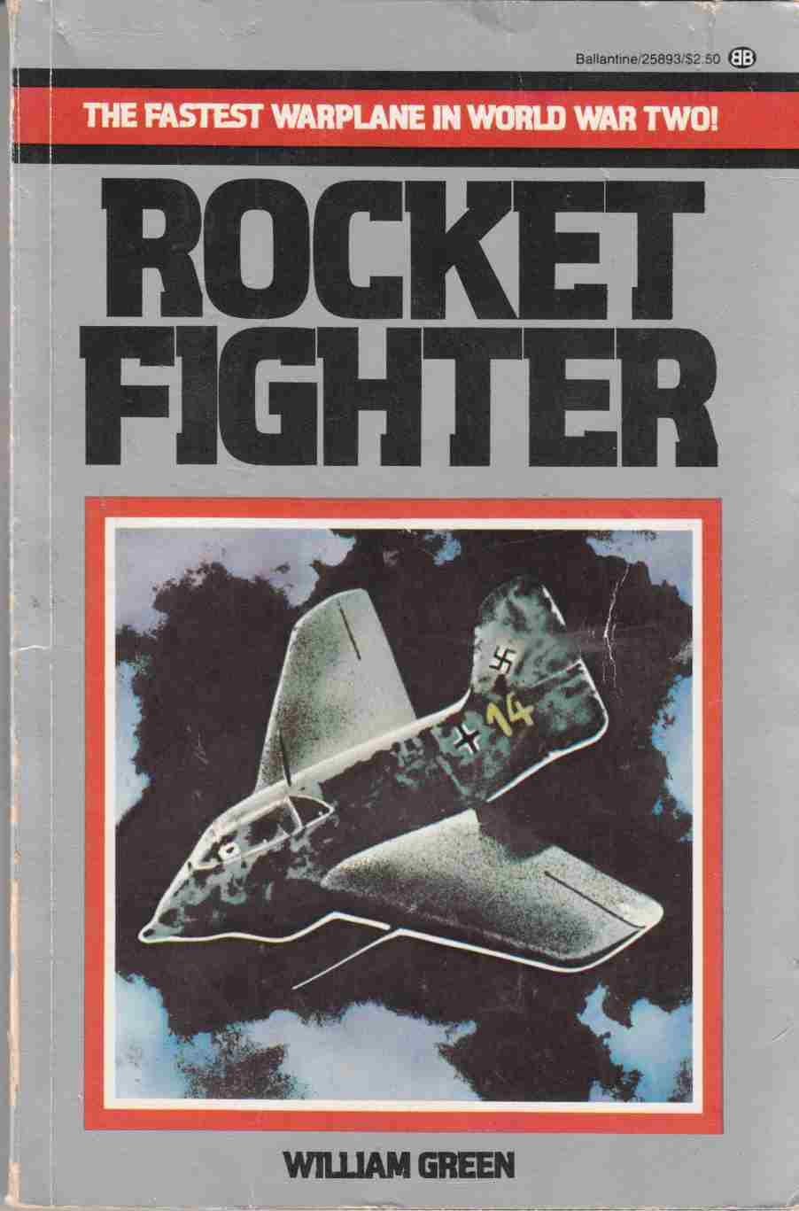 Image for Rocket Fighter