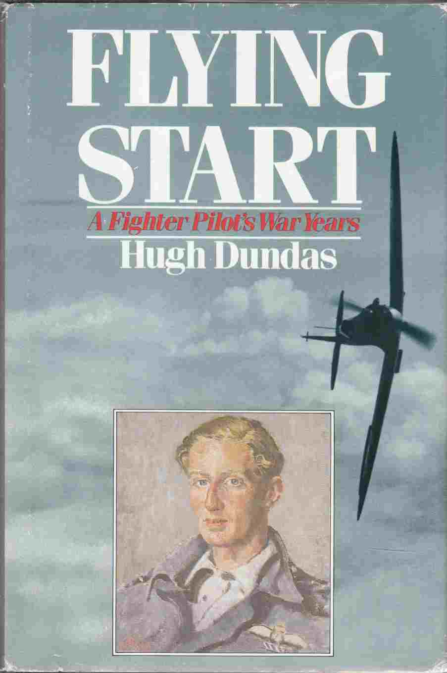 Image for Flying Start A Fighter Pilot's War Years
