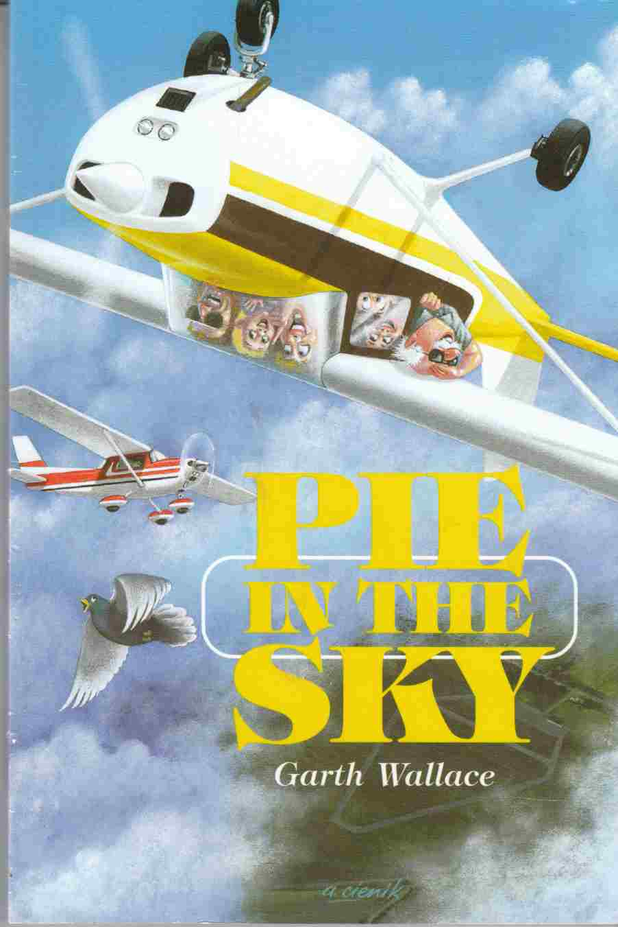 Image for Pie in the Sky