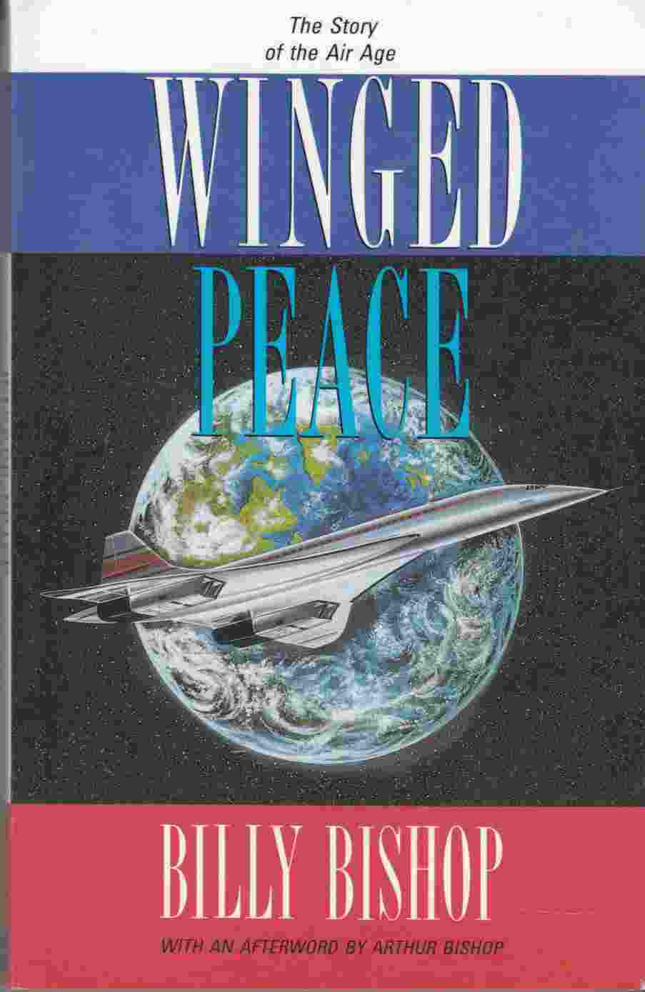 Image for Winged Peace:  The Story of the Air Age
