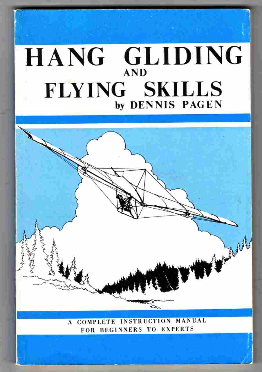 Image for Hang Gliding and Flying Skills