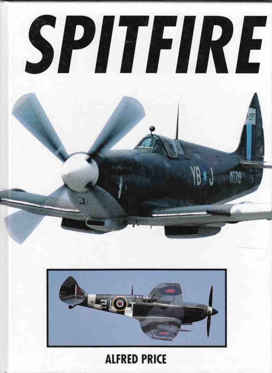 Image for Spitfire A Complete Fighting History