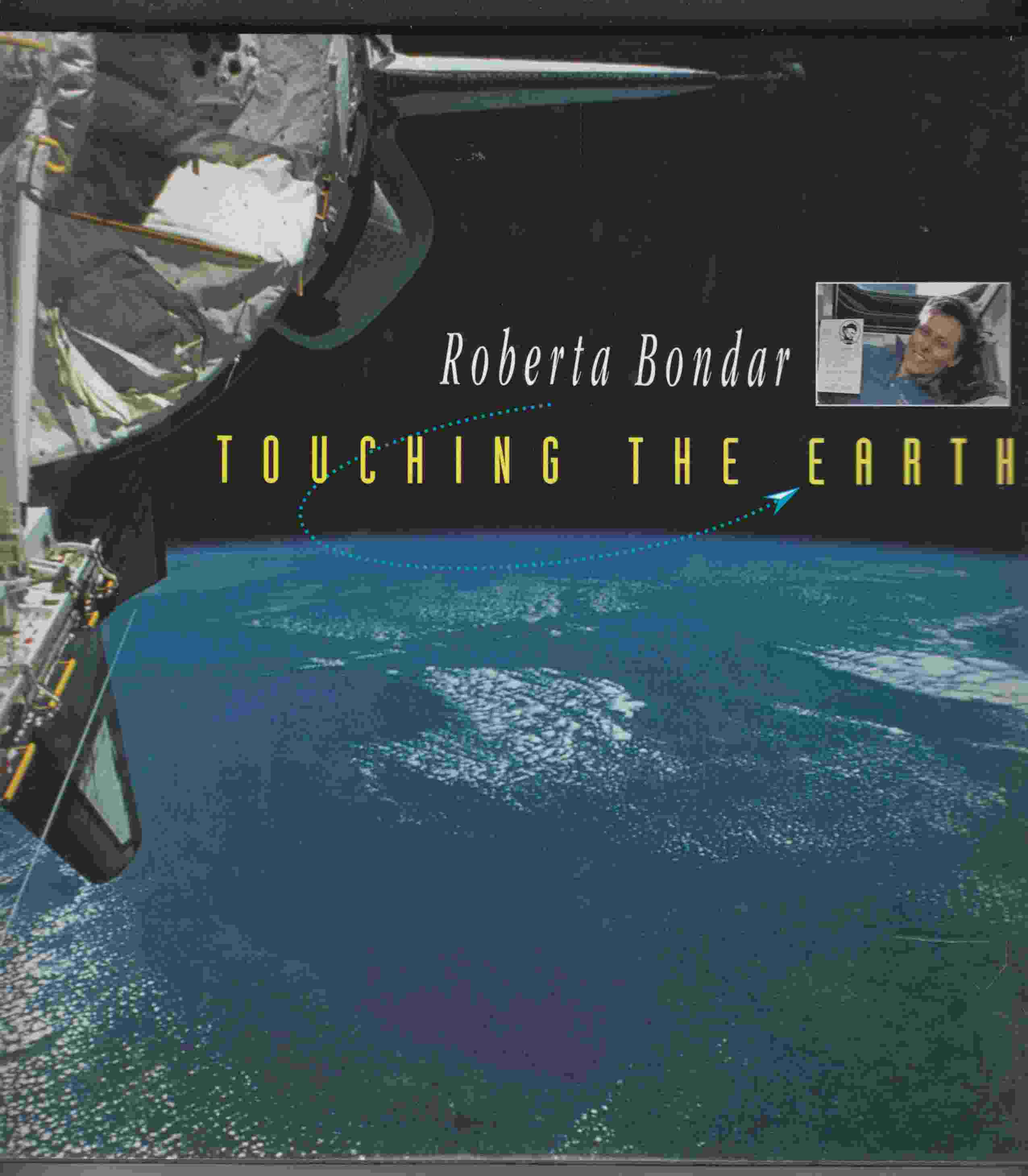 Image for Touching the Earth