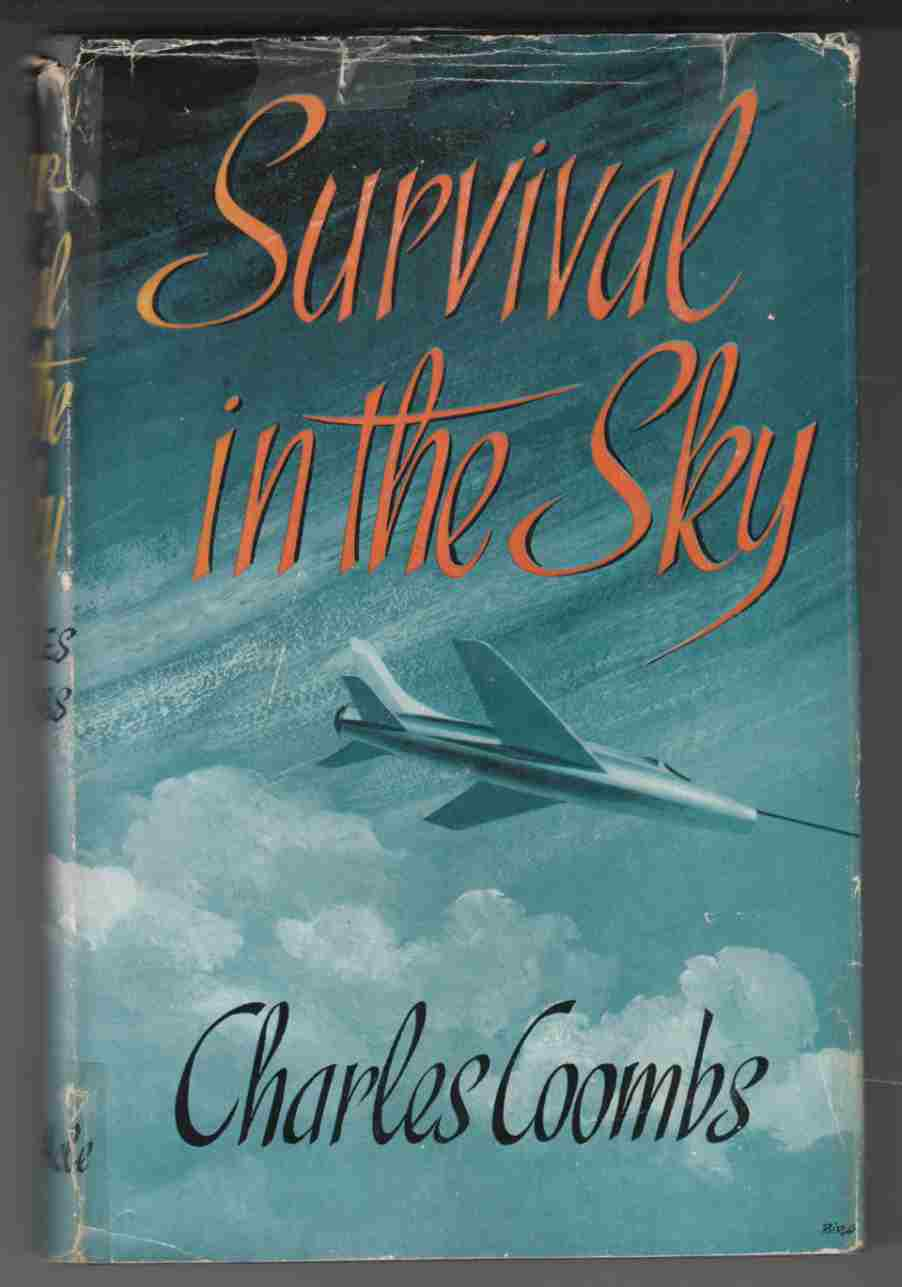 Image for Survival in the Sky