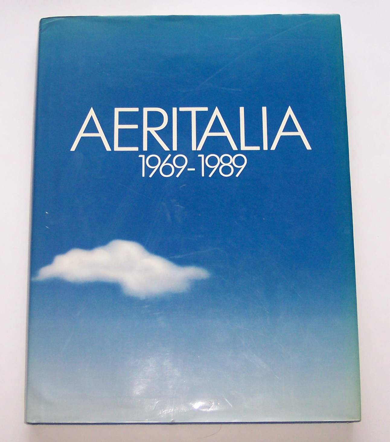 Image for 1969 - 1989 Twenty Years of Aeritalia