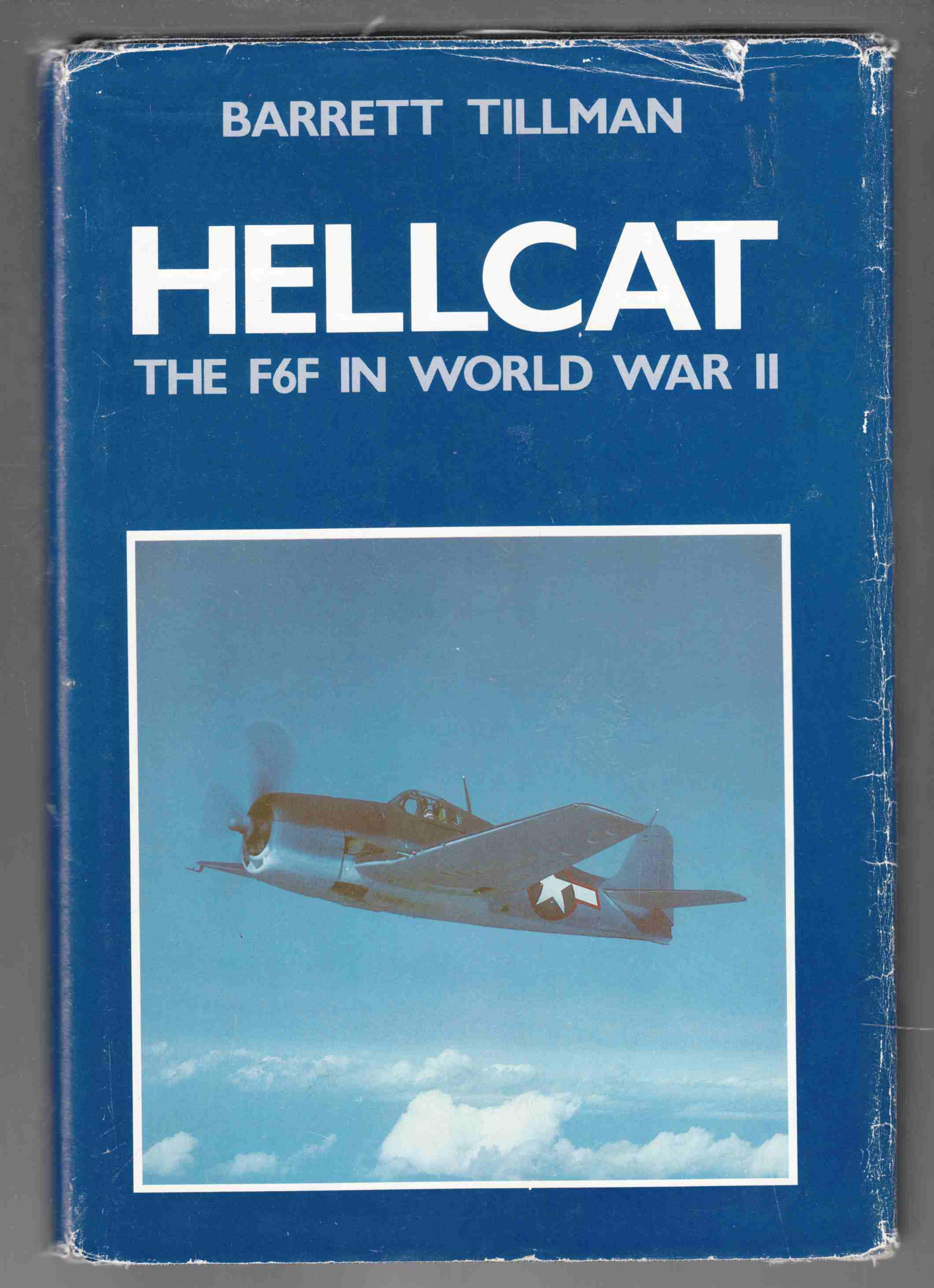 Image for Hellcat The F6F in World War II