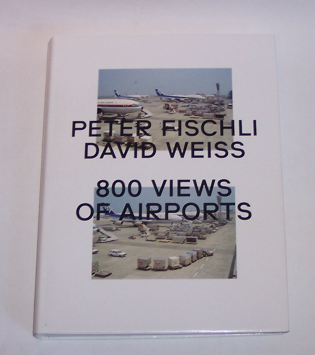 Image for 800 Views of Airports