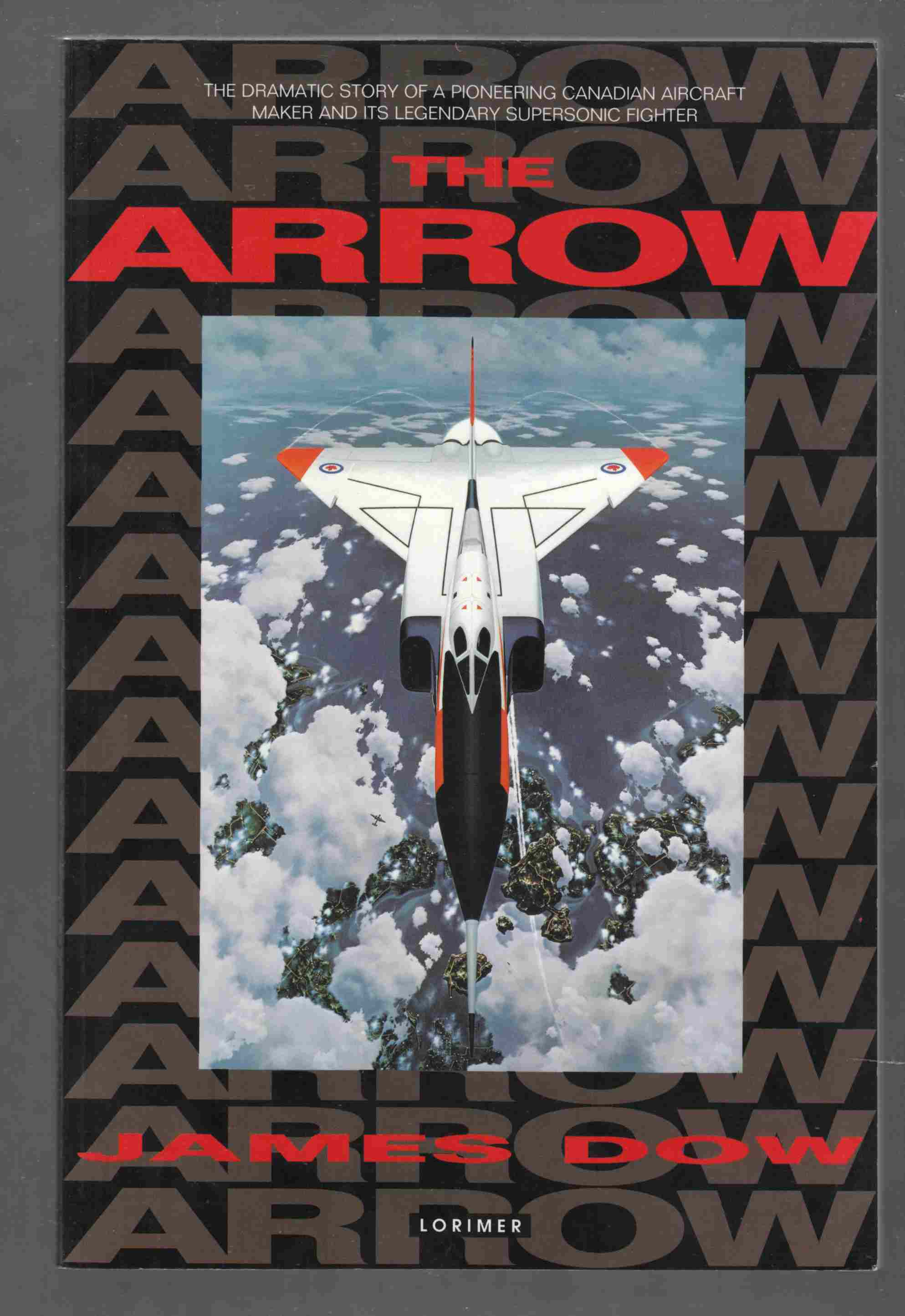 Image for The Arrow