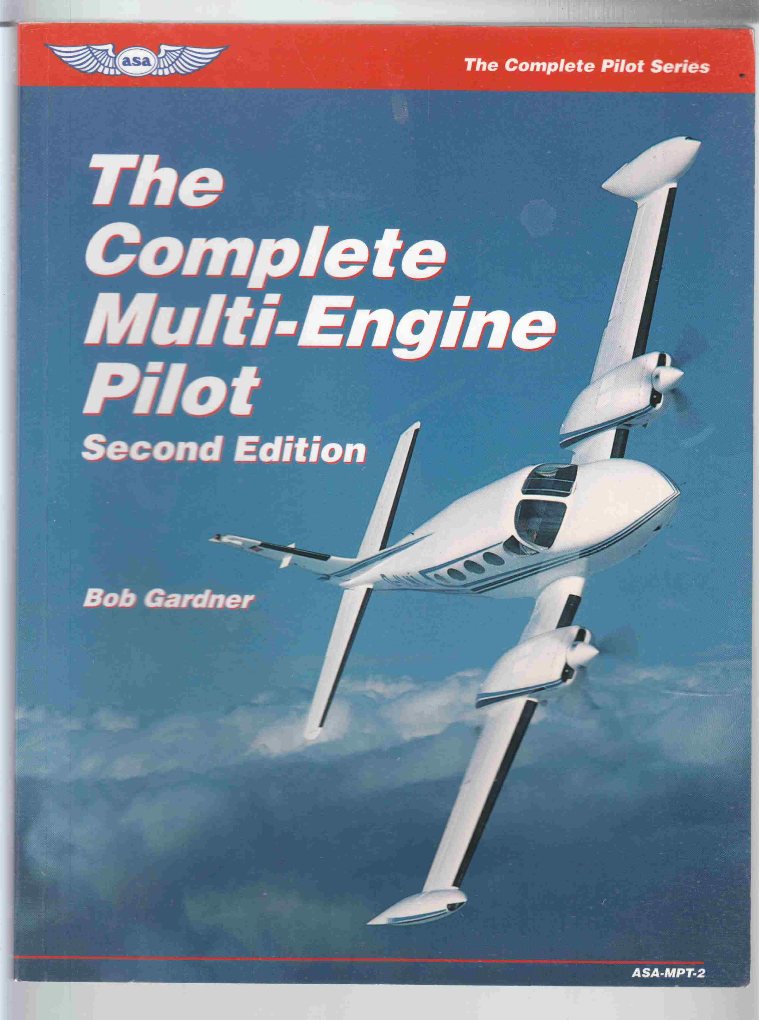 Image for The Complete Multi-Engine Pilot Second Edition
