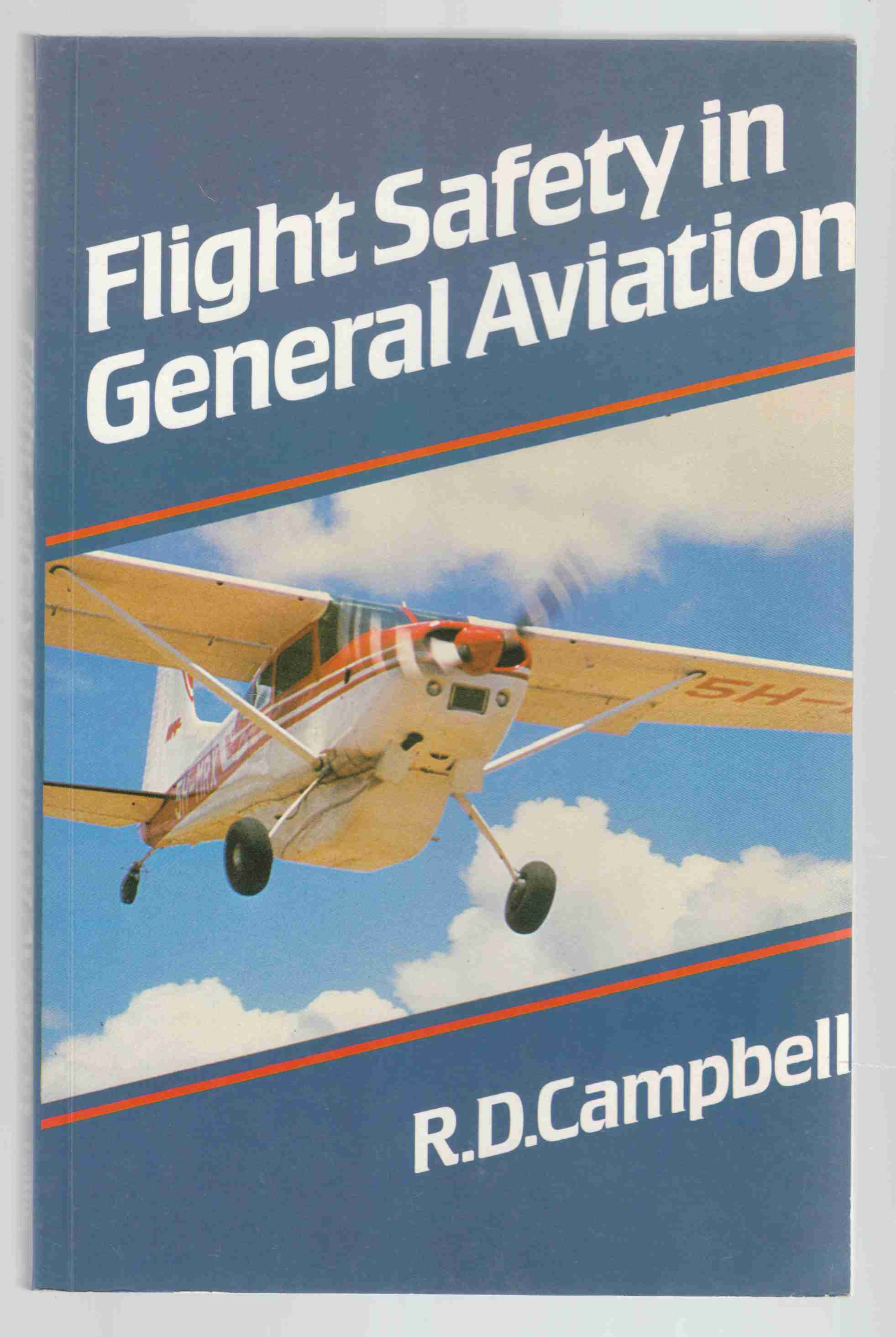 Image for Flight Safety in General Aviation