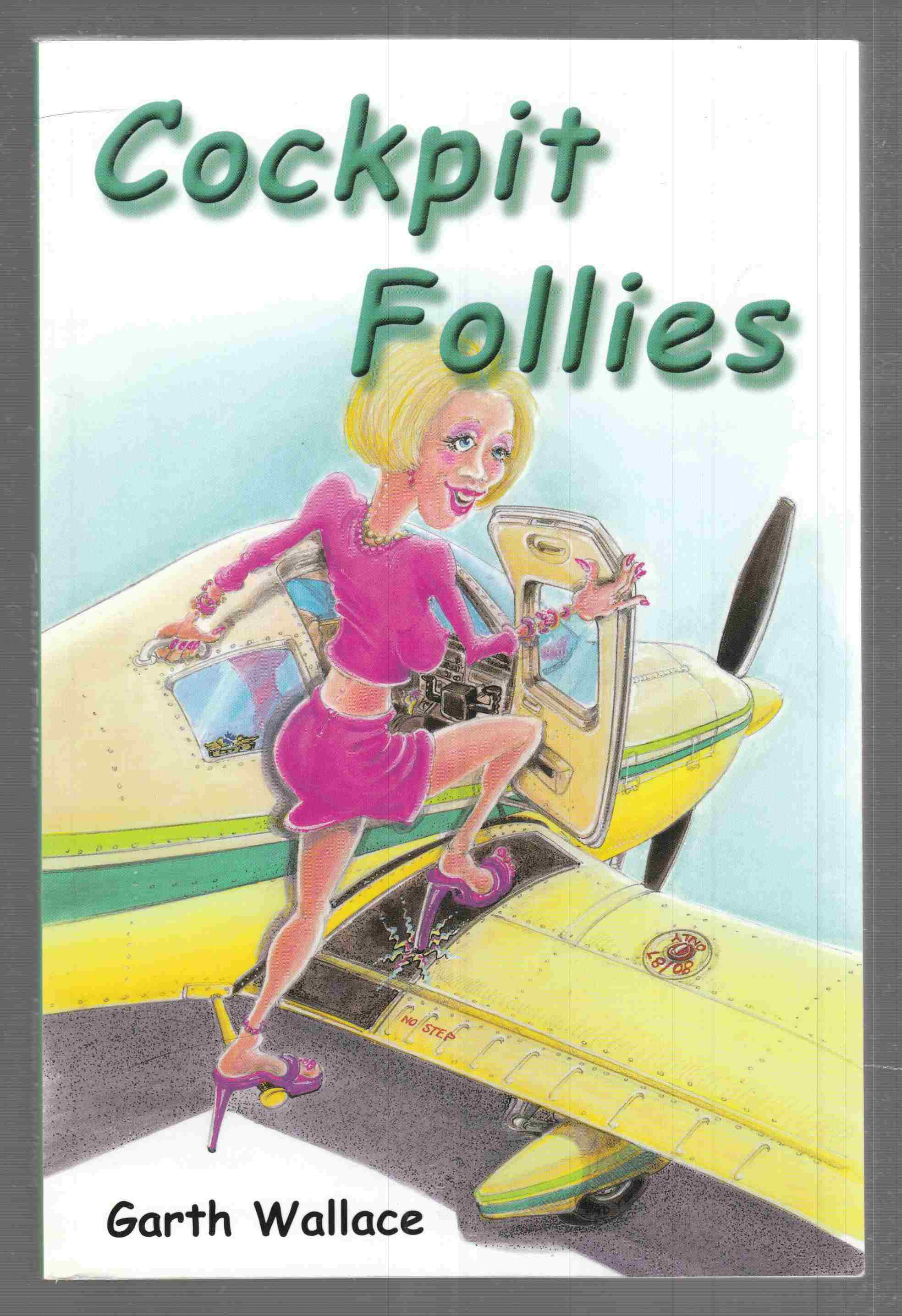 Image for Cockpit Follies
