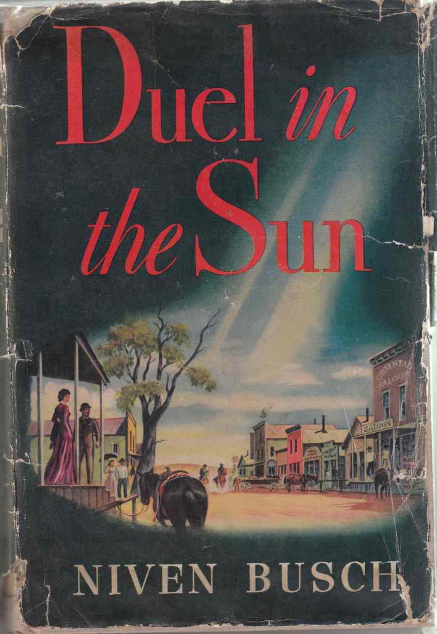 Image for Duel in the Sun
