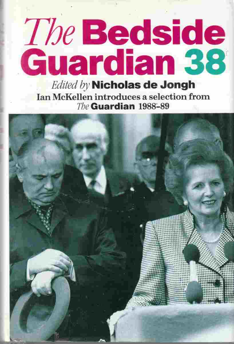 Image for The Bedside Guardian 35