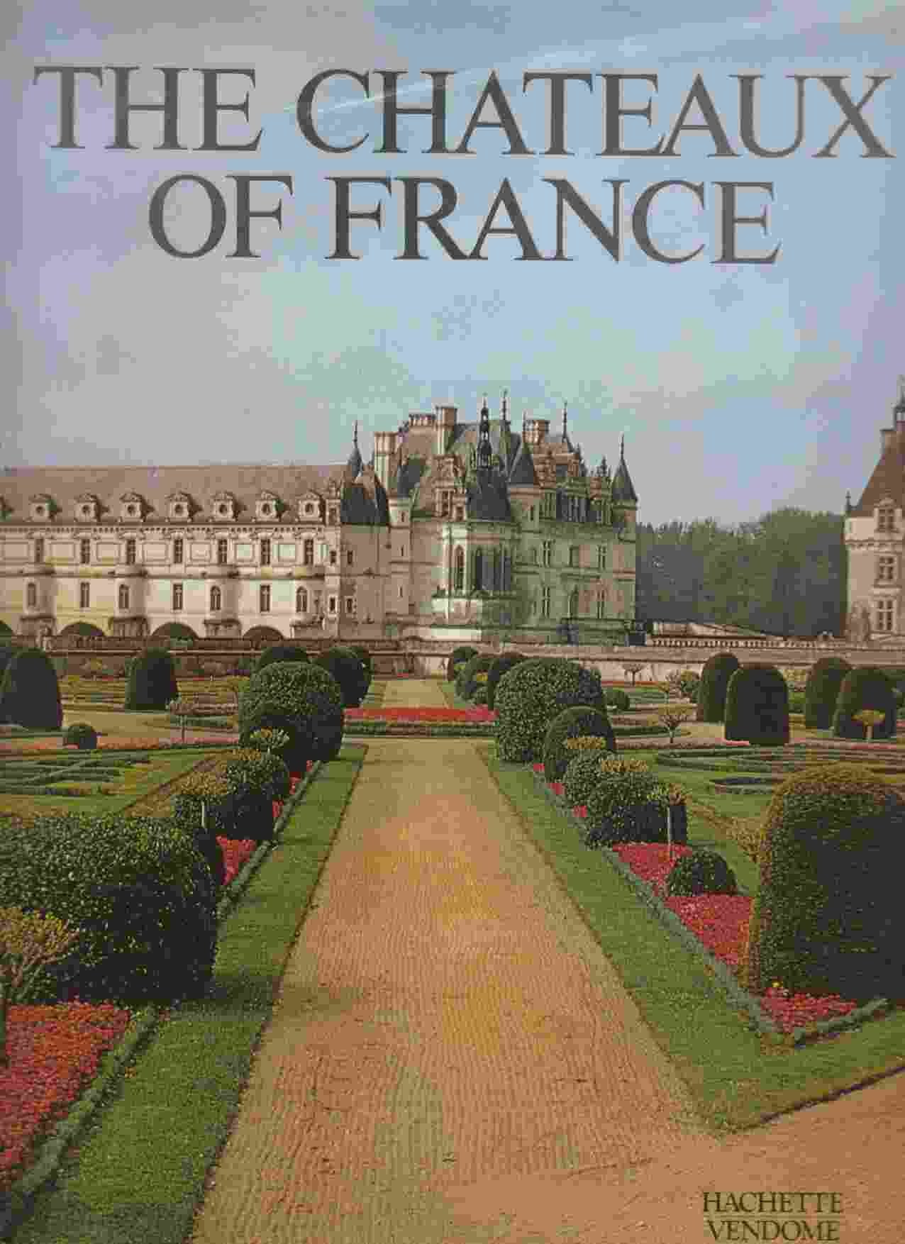 Image for The Chateaux of France