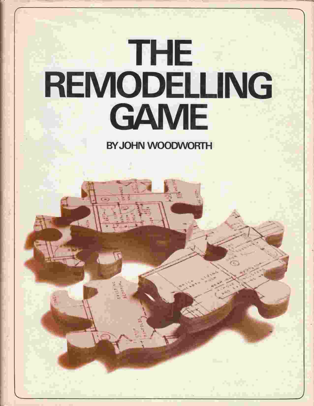 Image for The Remodelling Game