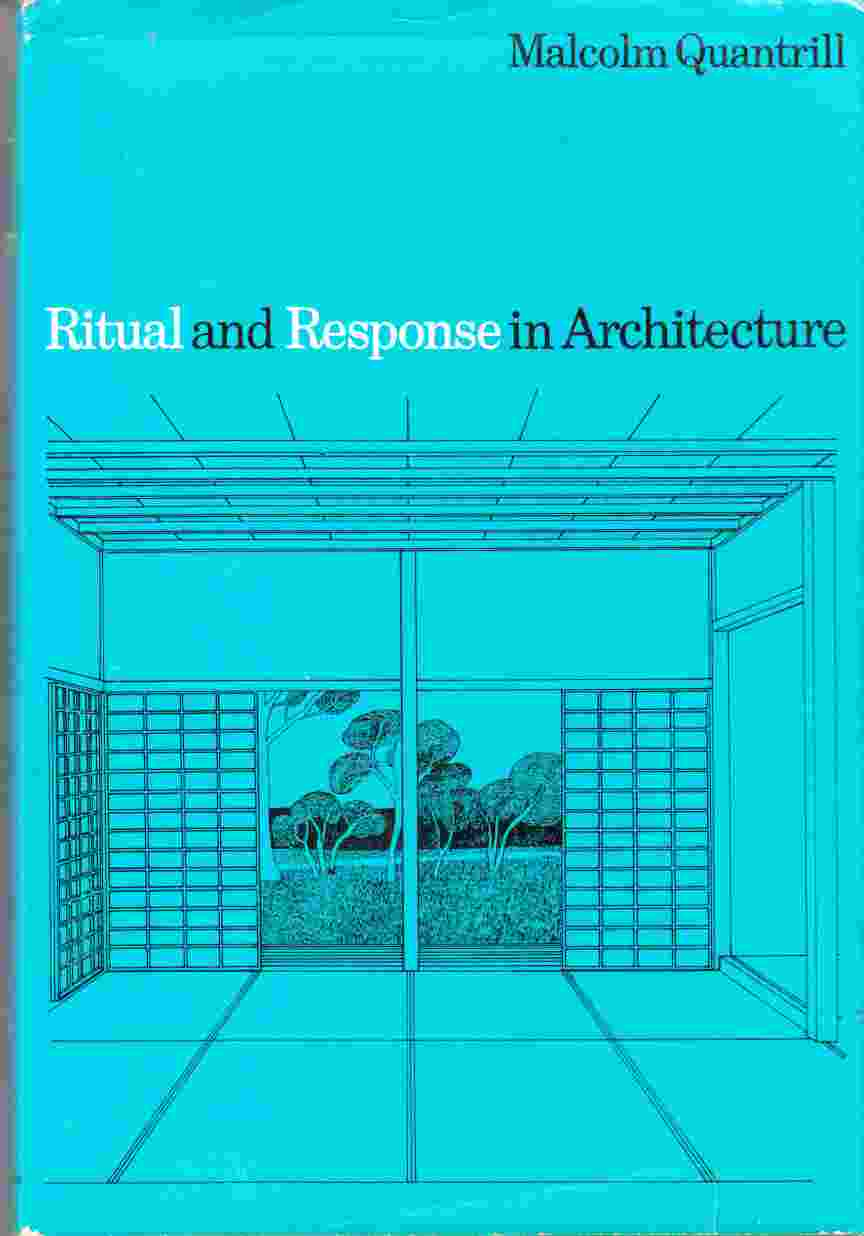 Image for Ritual and Response in Architecture