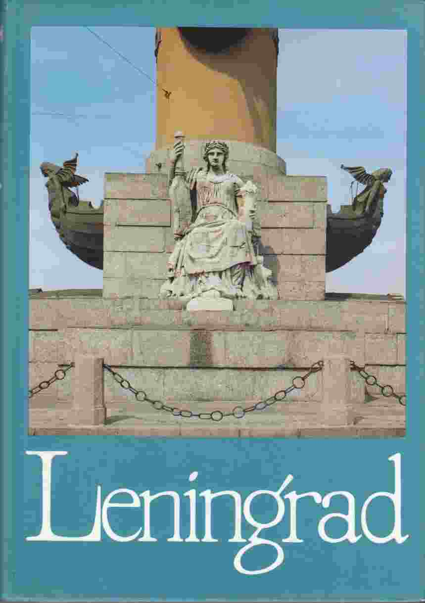 Image for Leningrad Art and Architecture