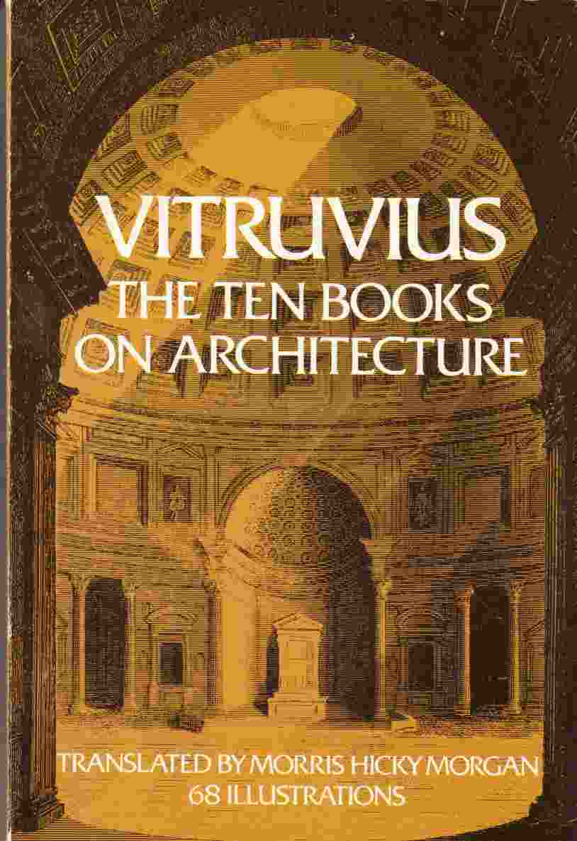 Image for The Ten Books on Architecture