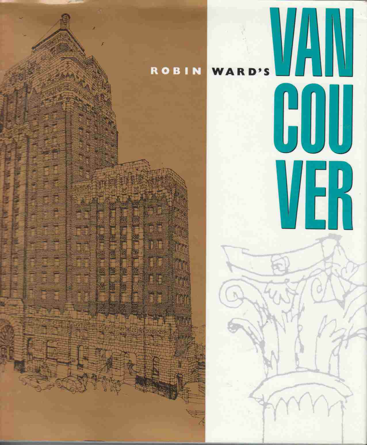 Image for Robin Ward's Vancouver