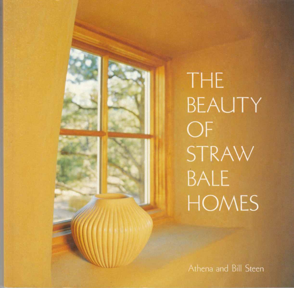 Image for The Beauty of Straw Bale Houses