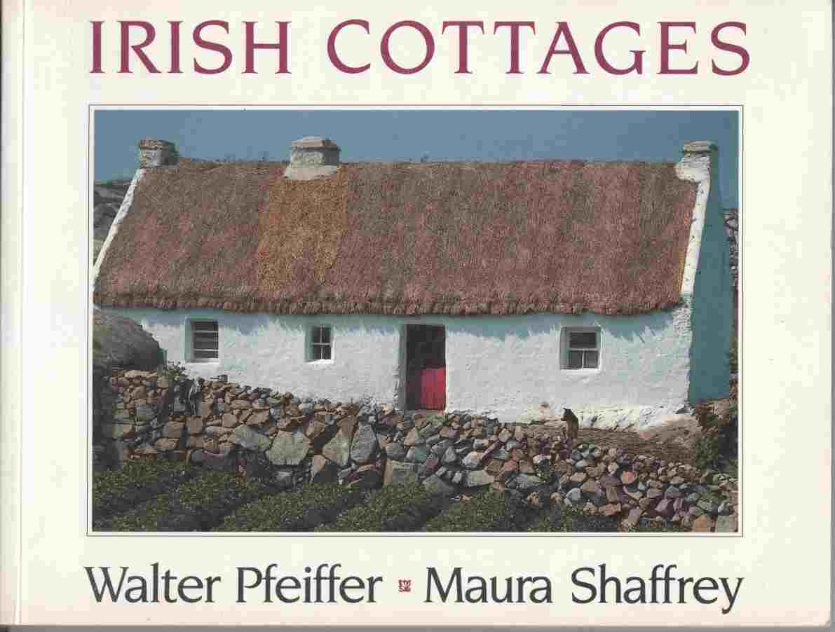 Image for Irish Cottages
