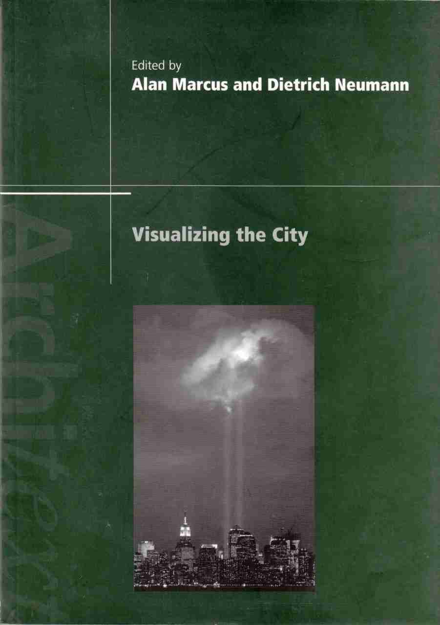 Image for Visualizing the City