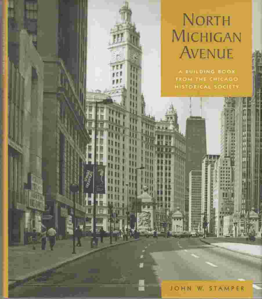 Image for North Michigan Avenue