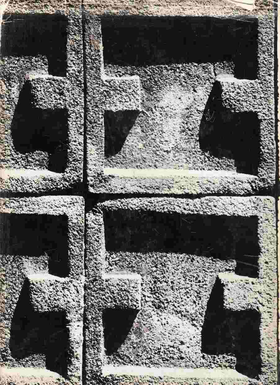 Image for Brick As an Element in Design