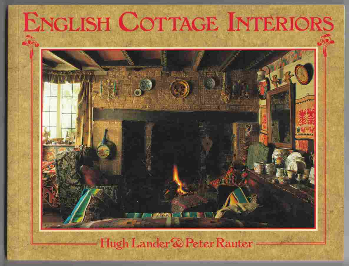 Image for English Cottage Interiors
