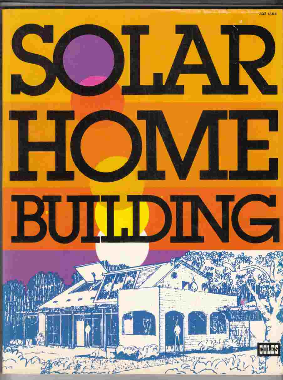 Image for Solar Home Building