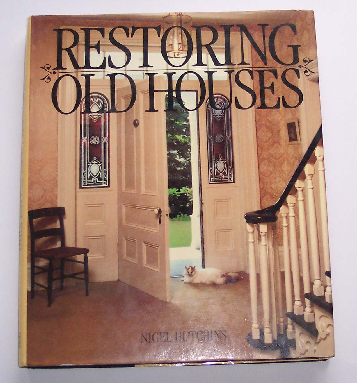 Image for Restoring Old Houses