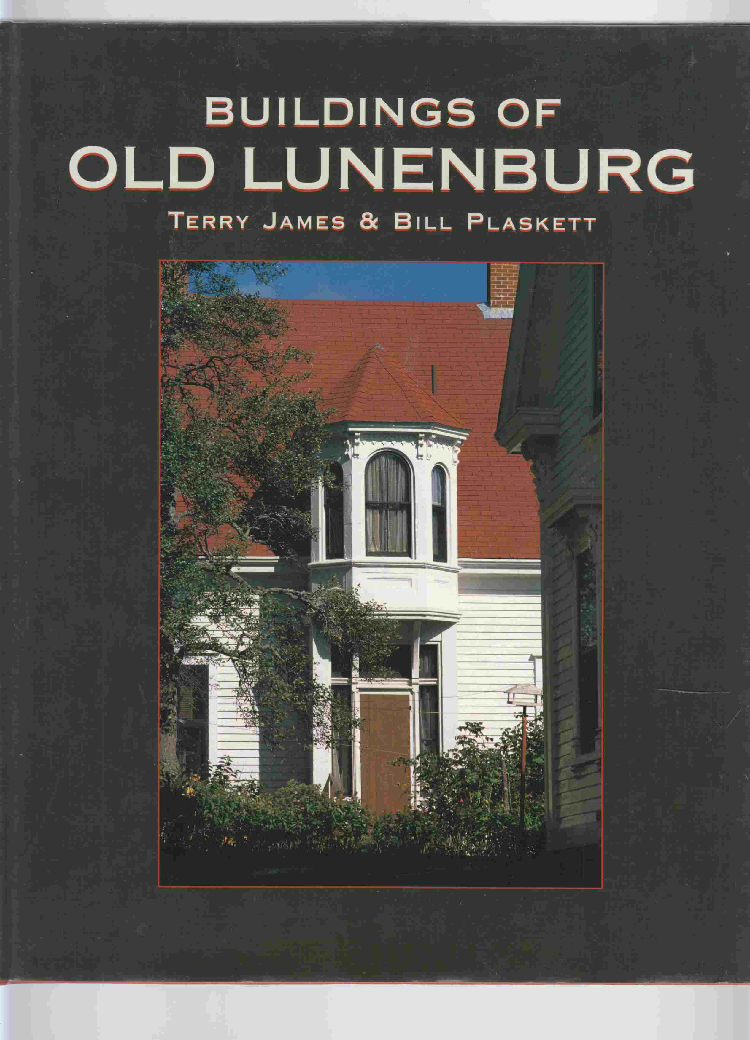 Image for Buildings of Old Lunenburg