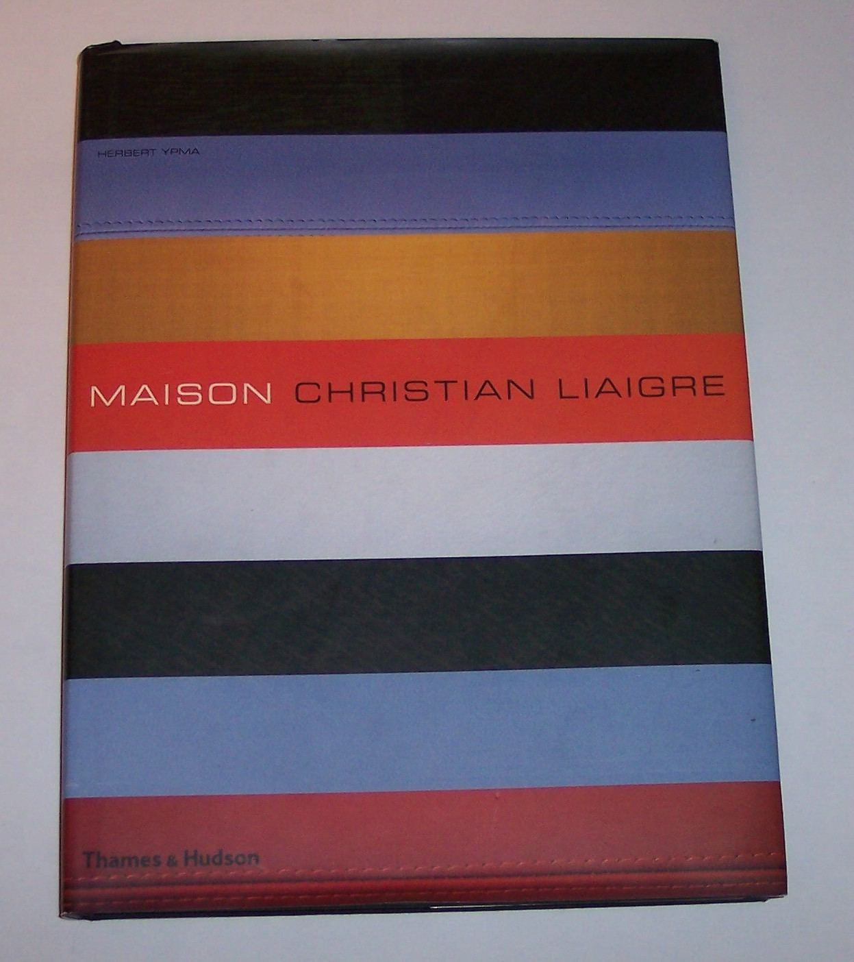 Image for Maison Christian Liaigre