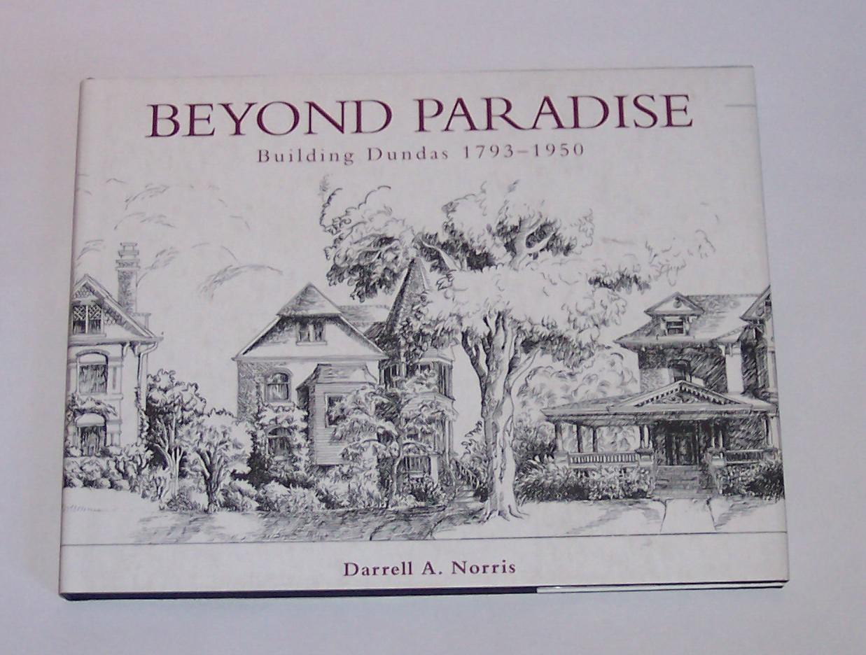 Image for Beyond Paradise Building Dundas 1793-1950