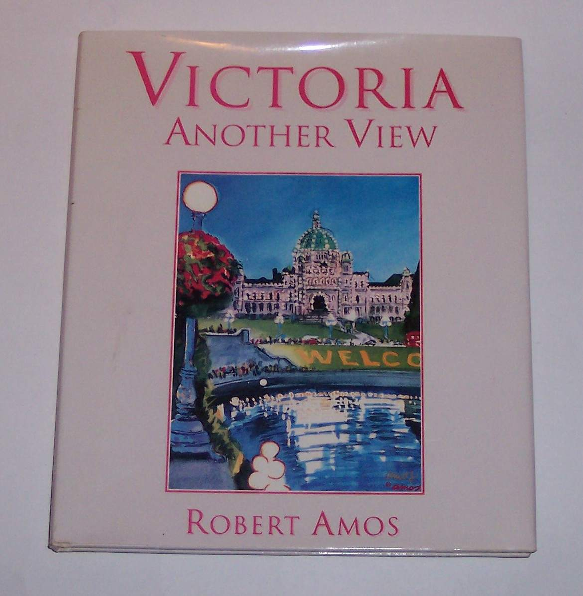 Image for Victoria: Another View