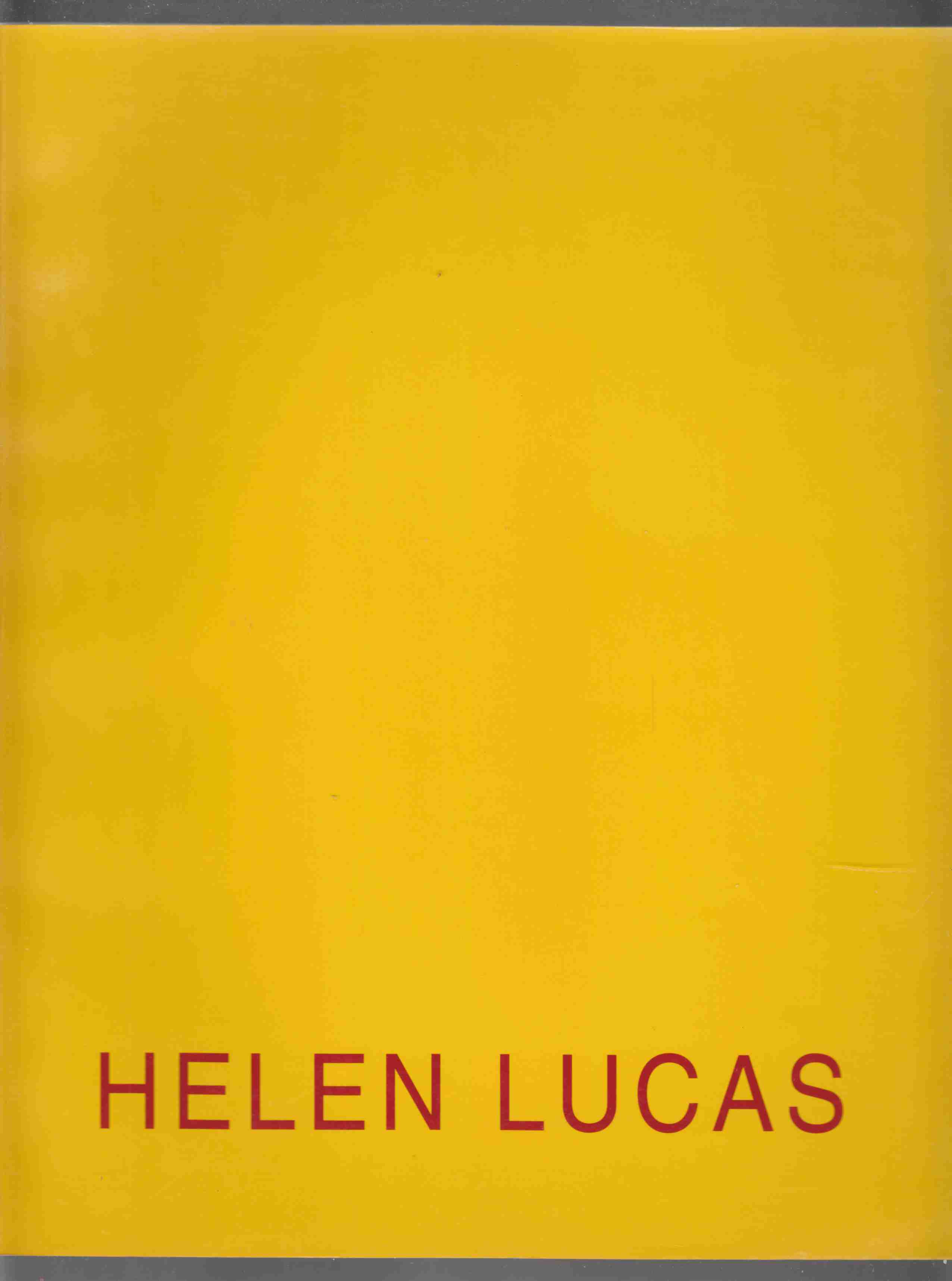 Image for Helen Lucas