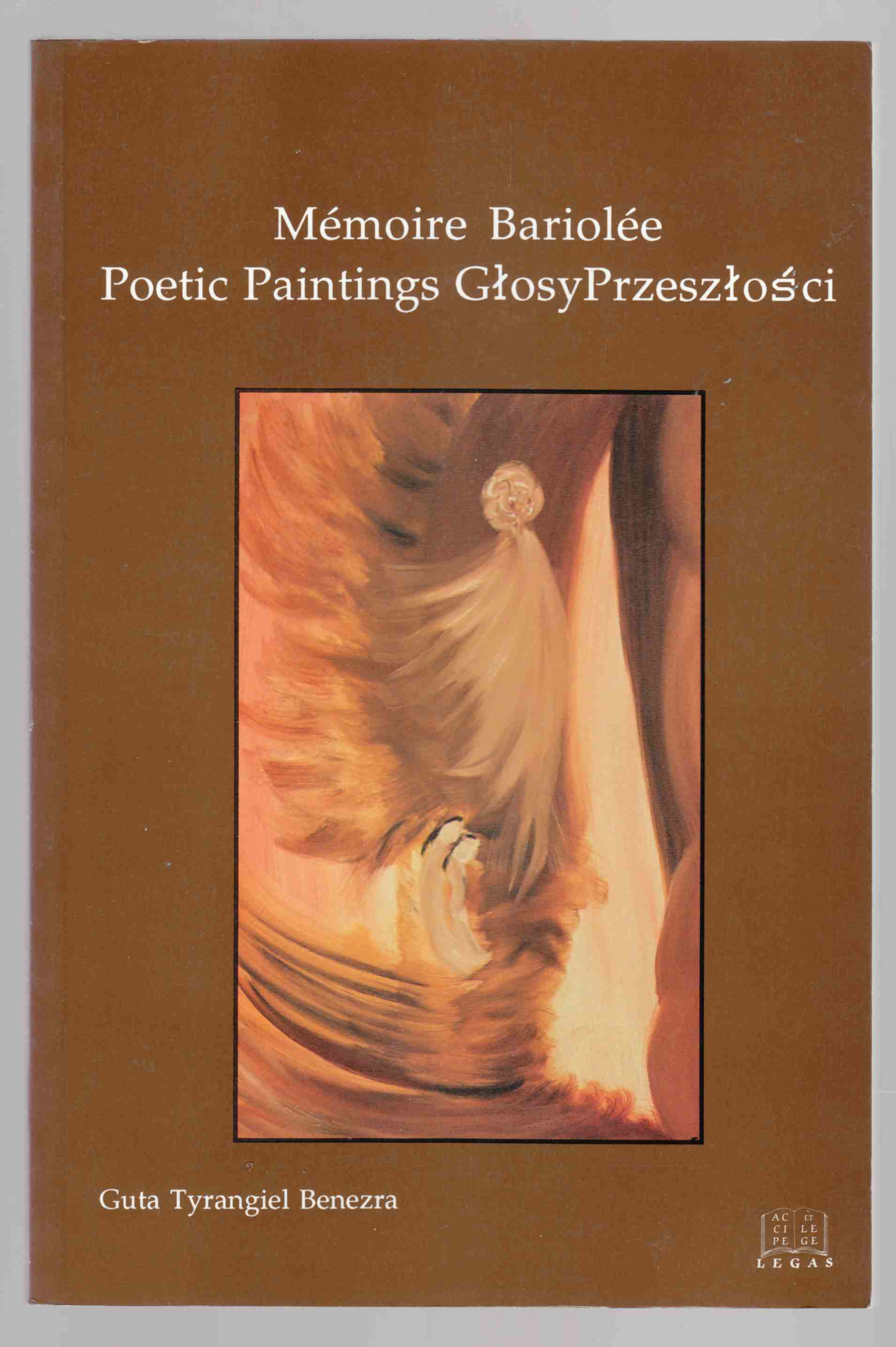 Image for Memoire Bariolee / Poetic Paintings / Glosy Przeszlosci