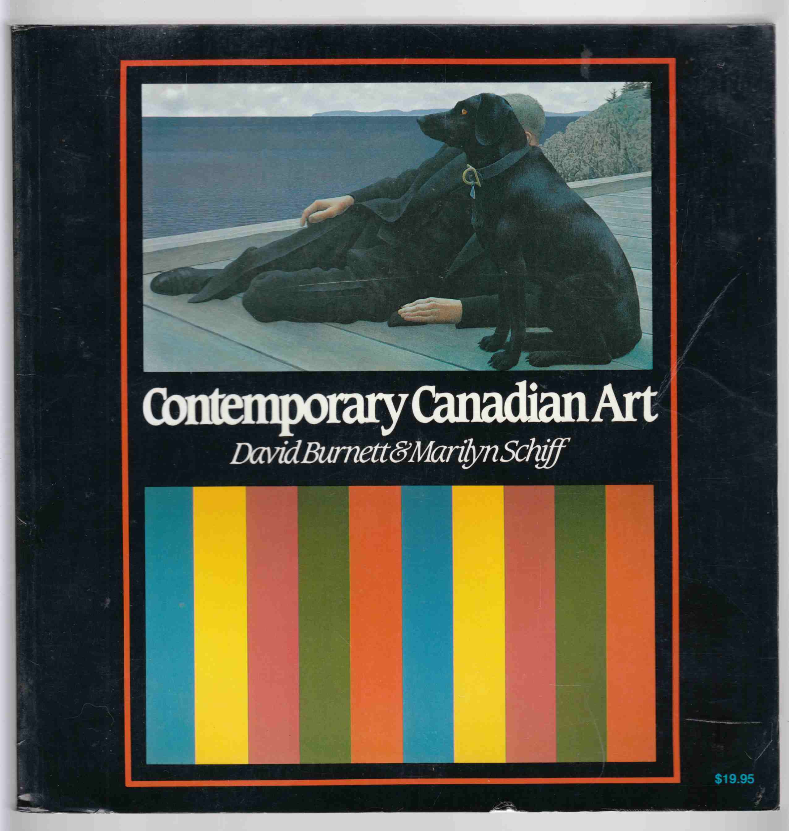 Image for Contemporary Canadian Art